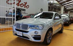 BMW X4, 2016 Xdrive35i X Line At