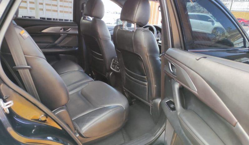Mazda Cx-9, 2016 i Grand Touring lleno