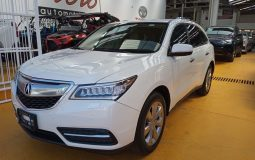 Acura MDX, 2016 SH-AWD At