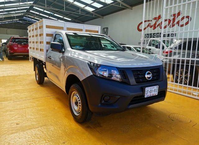 Nissan Estaquitas 2020 lleno