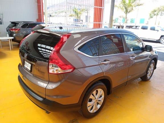 Honda Cr-V, 2014 EX-L Navi lleno