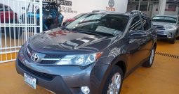 Toyota RAV4, 2015 Limited Platinum AT