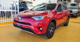 Toyota Rav4, 2017 L4 SE 4WD AT