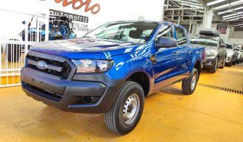 Ford Ranger, 2021 Base Crew Cab NUEVA