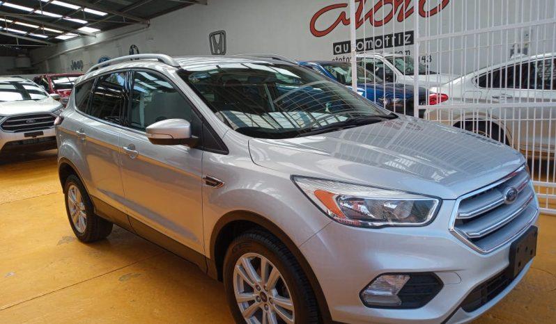 Ford Escape, 2017 S Plus lleno