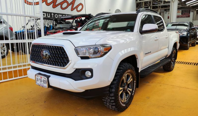 Toyota Tacoma, 2018 Trd Sport 4×4 At