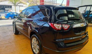 Chevrolet Traverse, 2015 LT Piel con Quemacocos lleno