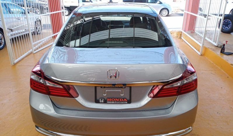 Honda Accord, 2016 EXL V6 Navi lleno
