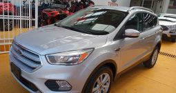 Ford Escape, 2017 S Plus