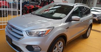 Ford Escape S Plus 2017