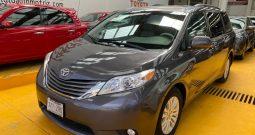 Toyota Sienna, 2014 XLE