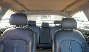 Hyundai Sonata, 2018 Limited Navi lleno