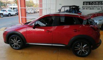 2017 Mazda Cx-3 i Grand Touring lleno