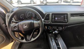 Honda Hr-V, 2017 Unic CVT lleno