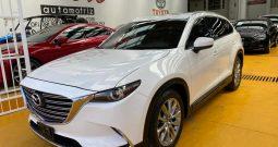 Mazda Cx-9, 2017 i Grand Touring