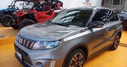 Suzuki Vitara, 2020 GLX TA