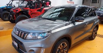 Suzuki Vitara GLX 2020