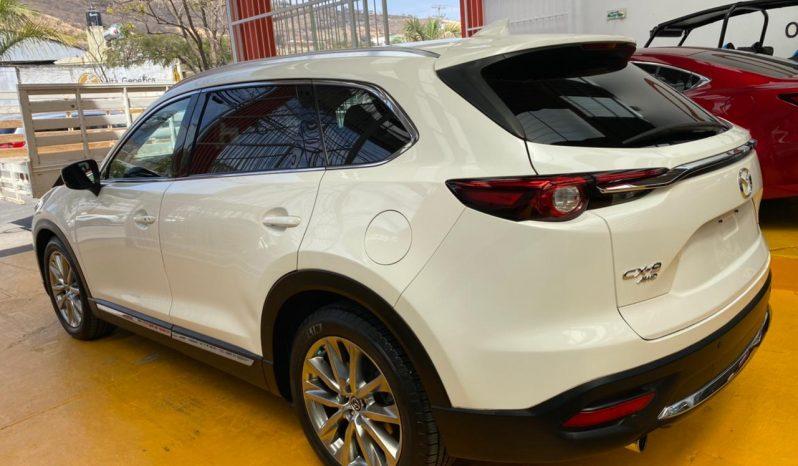 Mazda Cx-9, 2017 i Grand Touring lleno