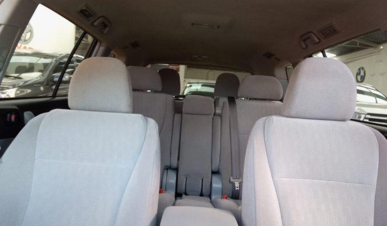 Toyota Highlander, 2013 Base Premium AT lleno