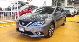 Nissan Sentra, 2018 Exclusive CVT Navi