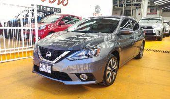 Nissan Sentra exclusive Navi 2018