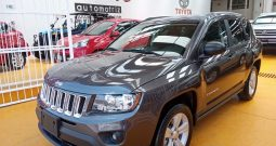 Jeep Compass, 2017 Latitude