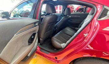 Mazda Mazda6, 2019 Signature TA lleno