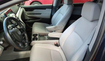 Honda Odyssey, 2019 Touring lleno