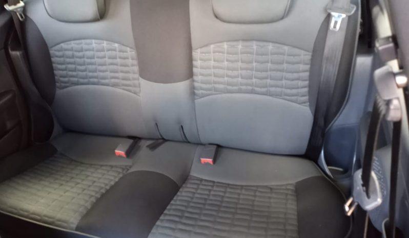 Dodge Ram 700, 2018 Club Cab Adventure lleno