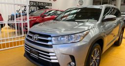 Toyota Highlander, 2017 Xle At