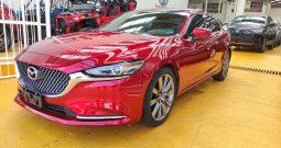 Mazda Mazda6, 2019 Signature TA