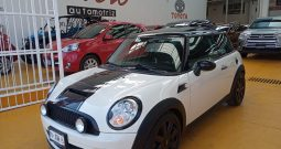 Mini Cooper, 2008 S Chili AT