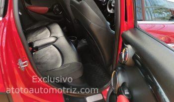 Mini Cooper S, 2019 Hot Chili 5 Puertas At lleno