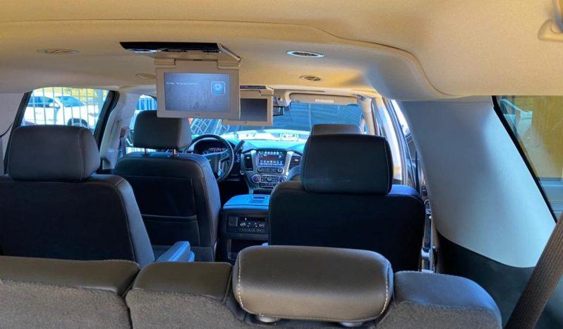 Chevrolet Suburban, 2019 Premier lleno