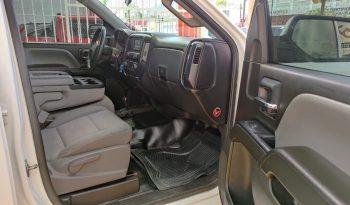 Chevrolet Silverado 2500, 2016 Doble Cabina Ls F 4×4 At lleno