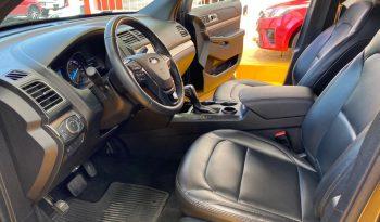 Ford Explorer, 2019 XLT lleno