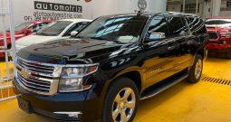 Chevrolet Suburban, 2019 Premier