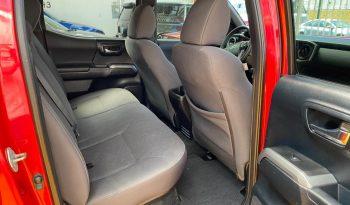 Toyota Tacoma, 2016 Sport 4×2 lleno