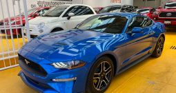 Ford Mustang, 2019 Ecoboost AT