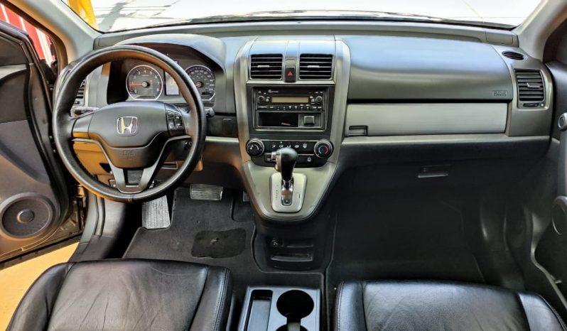 Honda Cr-V, 2011 LX lleno