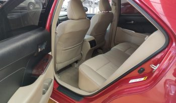 Toyota Camry 2013 XLE lleno