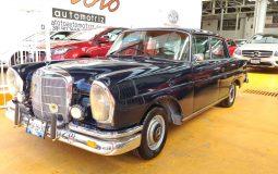 1964 Mercedes Benz Sedan 220s