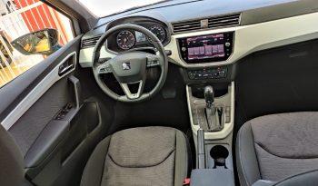 Seat Arona, 2019 Xcellence lleno