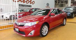 Toyota Camry 2013 XLE