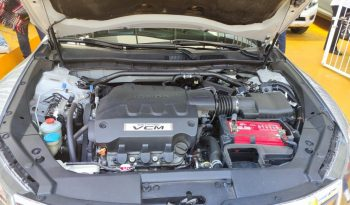 Honda Accord, 2011 Crosstour lleno