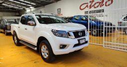 Nissan Np300 Frontier, 2020 Platinum LE