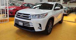 Toyota Highlander, 2018 XLE AT