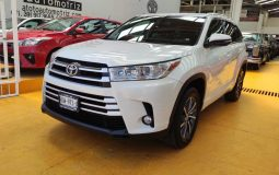 Toyota Highlander, 2018 XLE AT