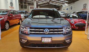 Volkswagen Teramont, 2019 Highline lleno