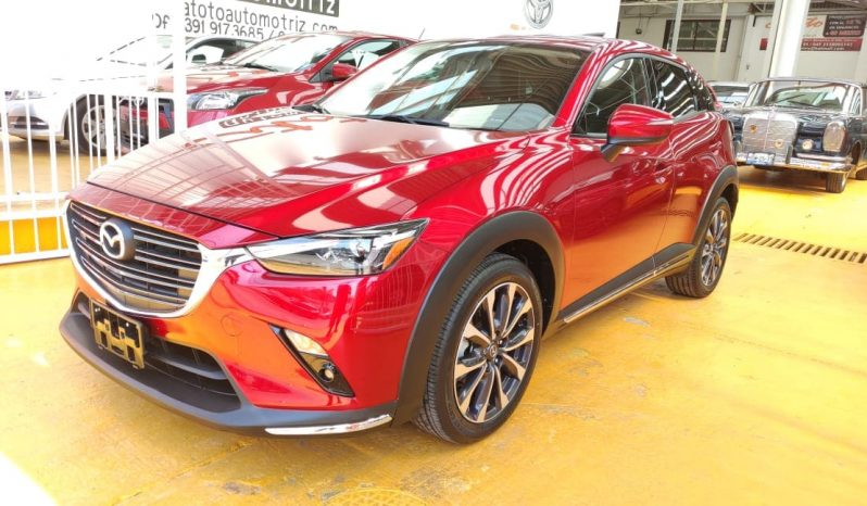 Mazda cx3 2020